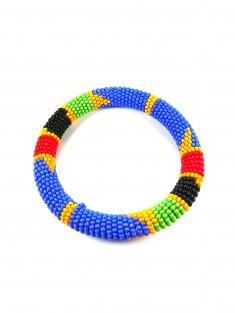 Bracelet africain Massaï