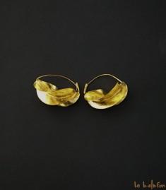 More about Boucles d'oreilles Peul 6 cm