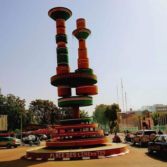 Burkina-Faso le pays des Hommes Intègres