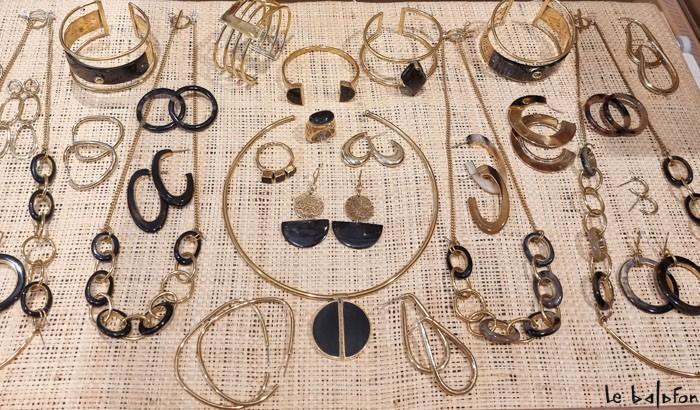 Nouvelle collection bijoux éthiques du Kenya